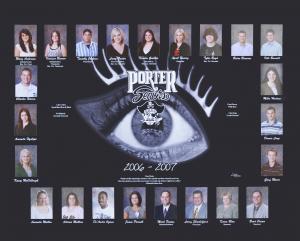 Graduating Class of 2007