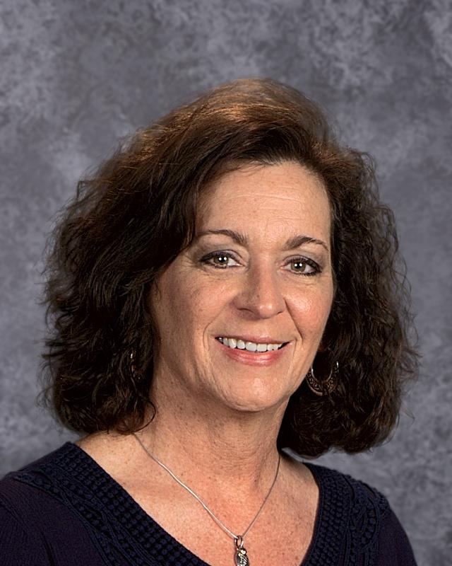 Katy Engle, Assistant Elem Principal