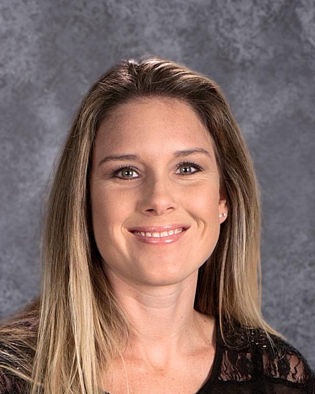 Brittany Castledine, Assistant MS Principal