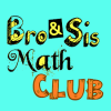 Image that corresponds to Bro and Sis Math Club