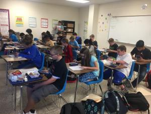 UIL Calculator Tryouts