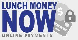 Lunch Money Now Online Payments