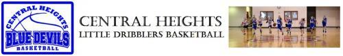 CH Little Dribblers Basketball