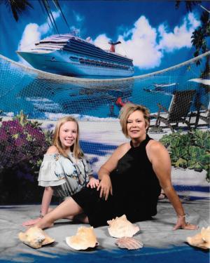 Myself and my diva daughter!