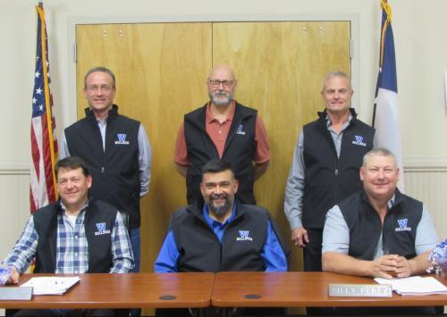 WISD Board of Trustees