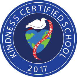 Kindness certified seal