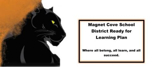 MCSD Ready for Learning