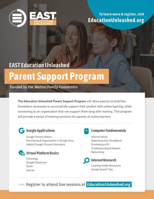 East program