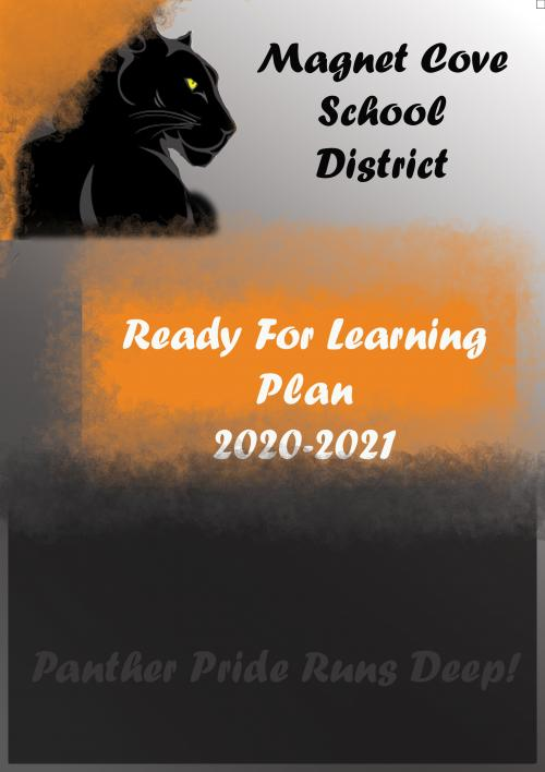 District RFL Plan