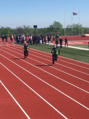 Student Runs at GVL