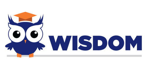 Wisdom online icon