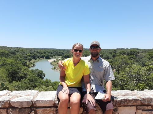 Dripping Springs