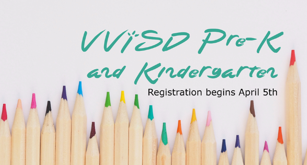 Pre-K and Kindergarten Registration link