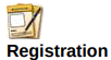 Registration Icon Image