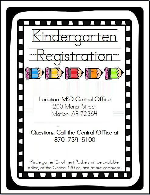 Kindergarten Registration_No Date Image