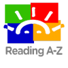 Image that corresponds to Reading A-Z