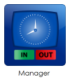 Image that corresponds to TimeClock Plus v7 Manager