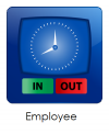 Image that corresponds to TimeClock Plus v7 Employee