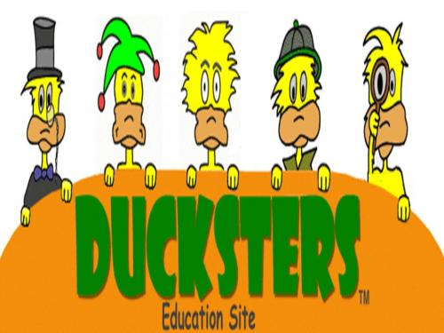 Ducksters