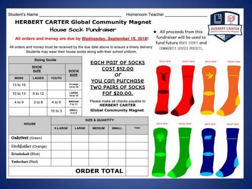 sock order1