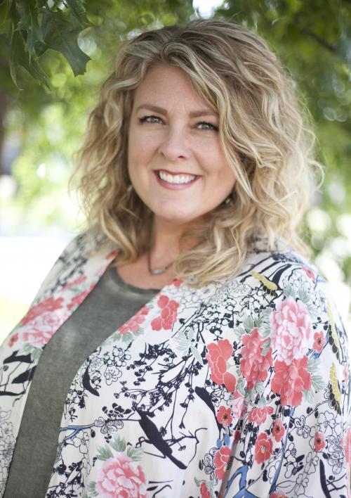 Mrs. Leigh Hughes
