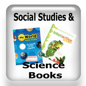 MIS Social Studies and Science Books