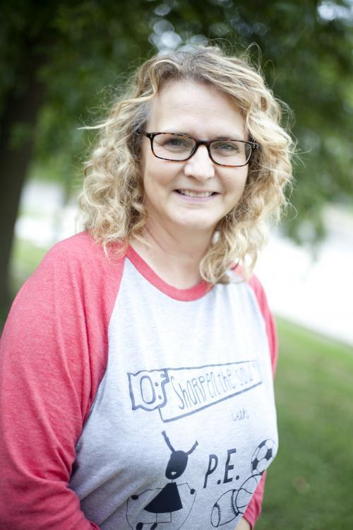 Becky Northcutt