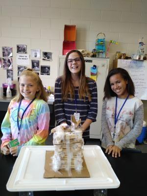 building an earthquake-proof structures