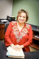 Booker Patricia photo