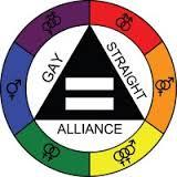 Image of GSA: Gay-Straight Alliance
