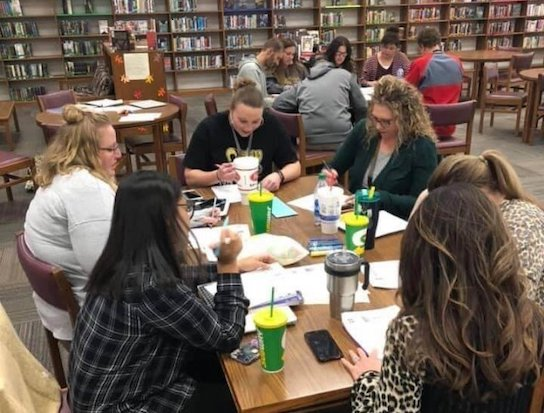 AWARE Helps Meet Student Needs