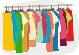 Community Clothing Resources