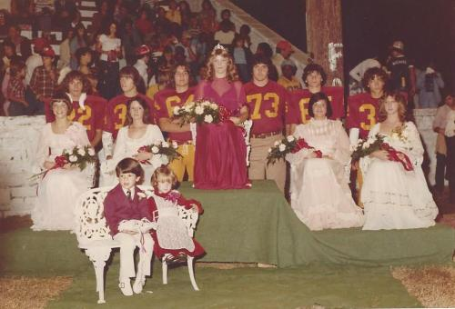 Homecoming 1978-79