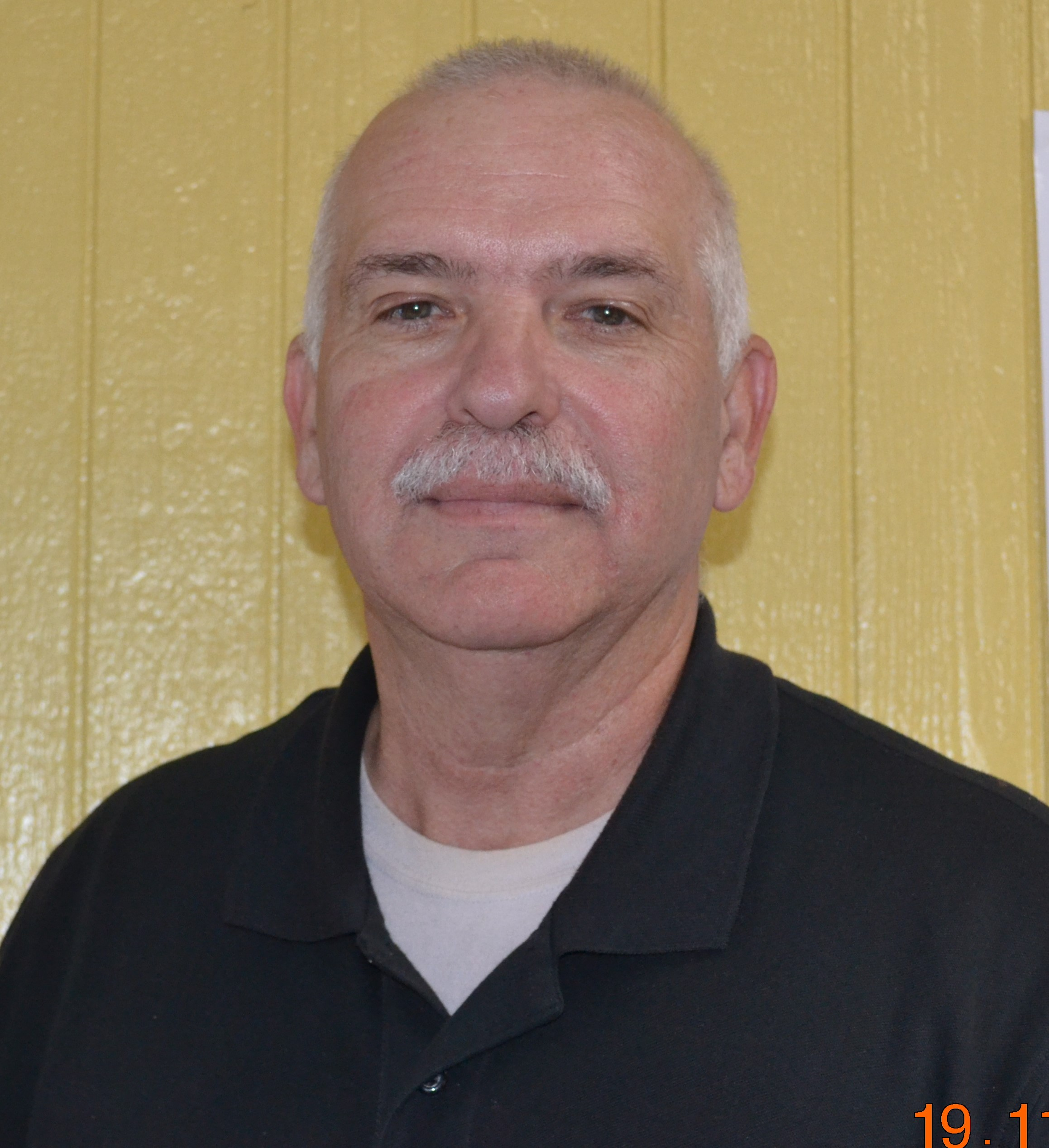 JIM GILLHAM; Retired Game Warden from Oklahoma Department of Wildlife