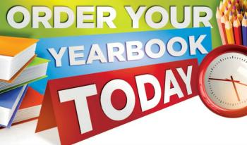 2017-2018 Yearbooks for Sale