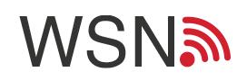 WSN Live Logo
