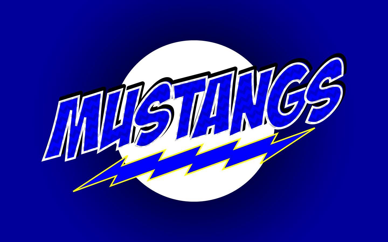 FC Mustangs Logo