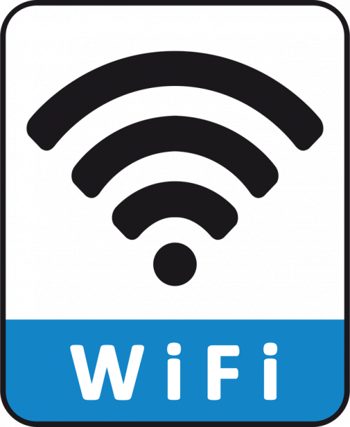 Wifi Location Map