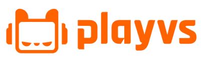 PlayVs Logo
