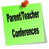FCSD Parent/Teacher Conferences