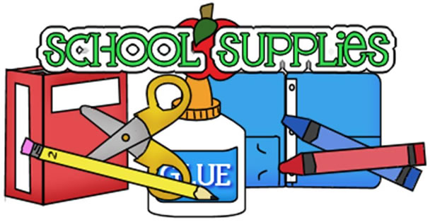 forrest city school district school supplies lists