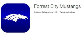FCSD Mobile App