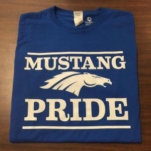 Picture of productMustang Shirts That Cost 8.00