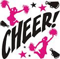 cheer clipart