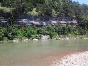 The Buffalo River