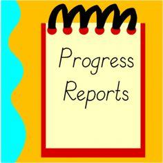 1st Quarter Progress Reports Are Available to View on HAC (Home Access Center)