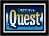Image that corresponds to Destiny Quest