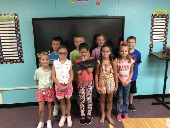 3rd grade 2018-2019
