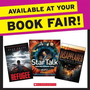 HS Book fair