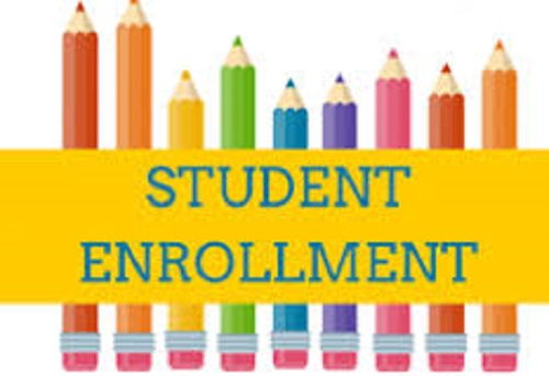 NEW STUDENT ENROLLMENT FORM